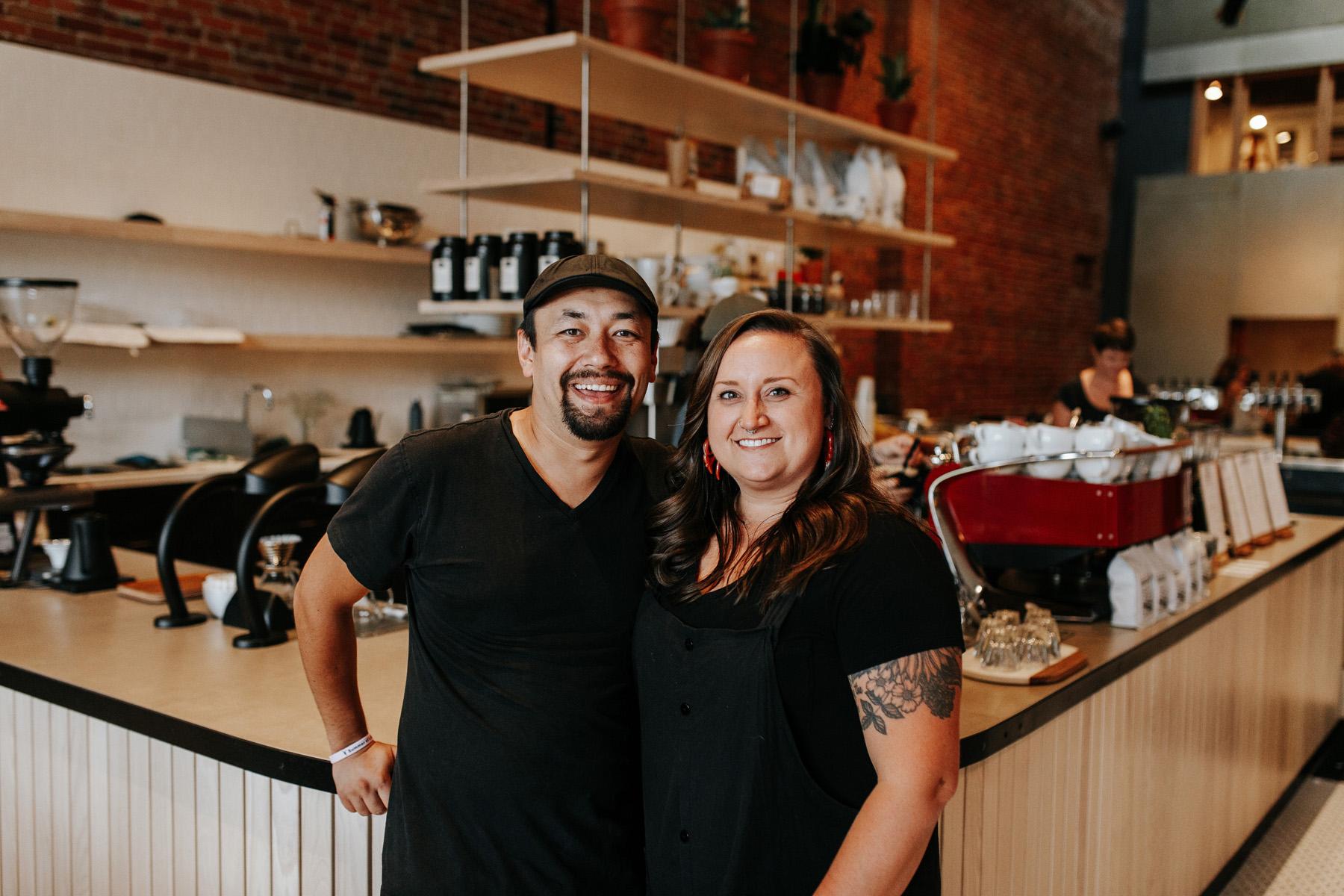Partner Journey: Indaba Coffee