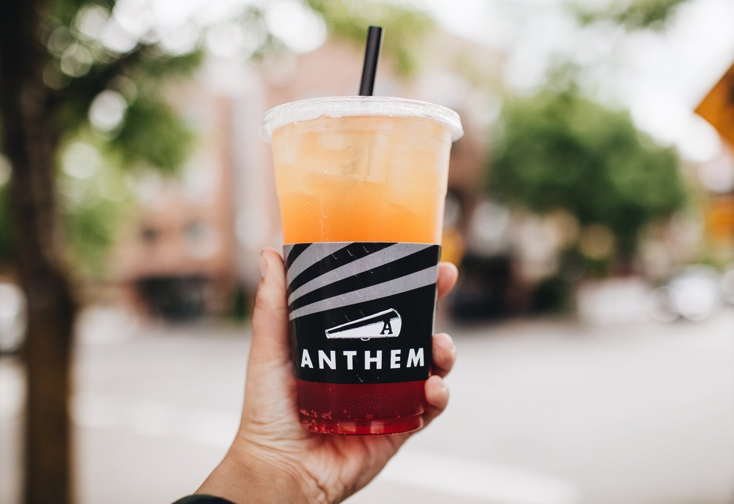 Partner Showcase: Bryan Reynolds of Anthem Coffee & Tea Shares His Formula For Success
