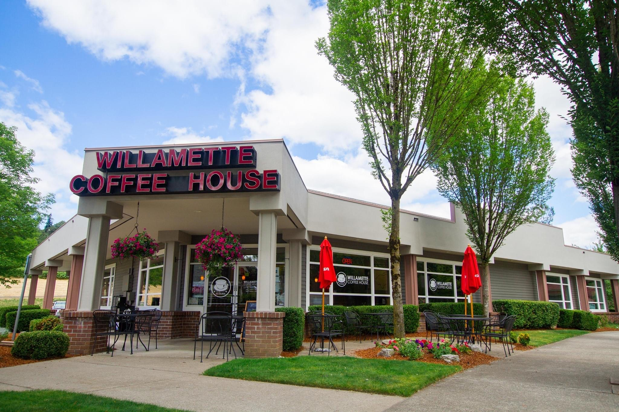 Partner Journey: Willamette Coffee House