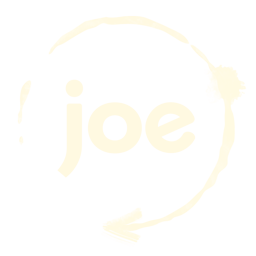Joe Coffee mobile order and pay logo