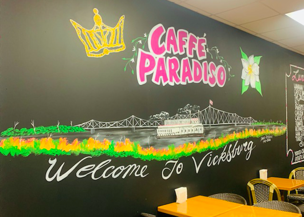 Rising Star: Caffe Paradiso Earns Even More Customer Loyalty with joe