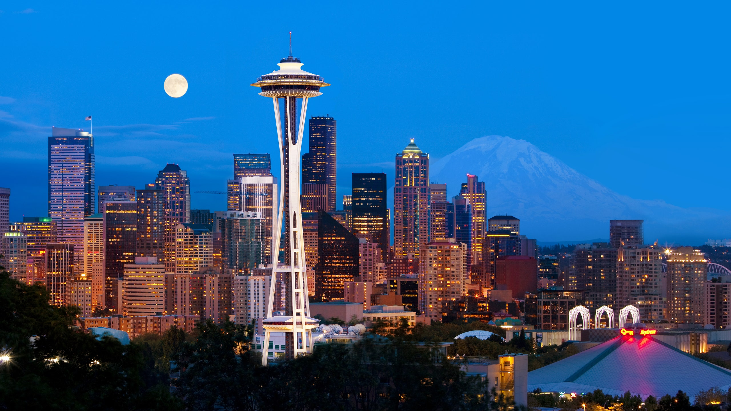 Seattle Coffee Week begins October 1st!