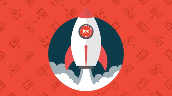 Your joe Launch Toolkit