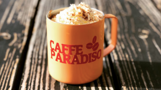 How Caffe Paradiso Grows It's Business with Joe Mobile Ordering