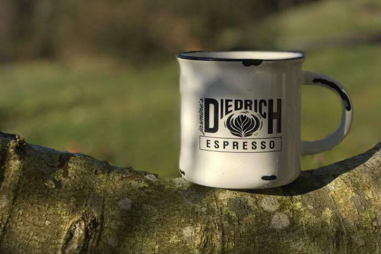 Partner Showcase: Diedrich Espresso