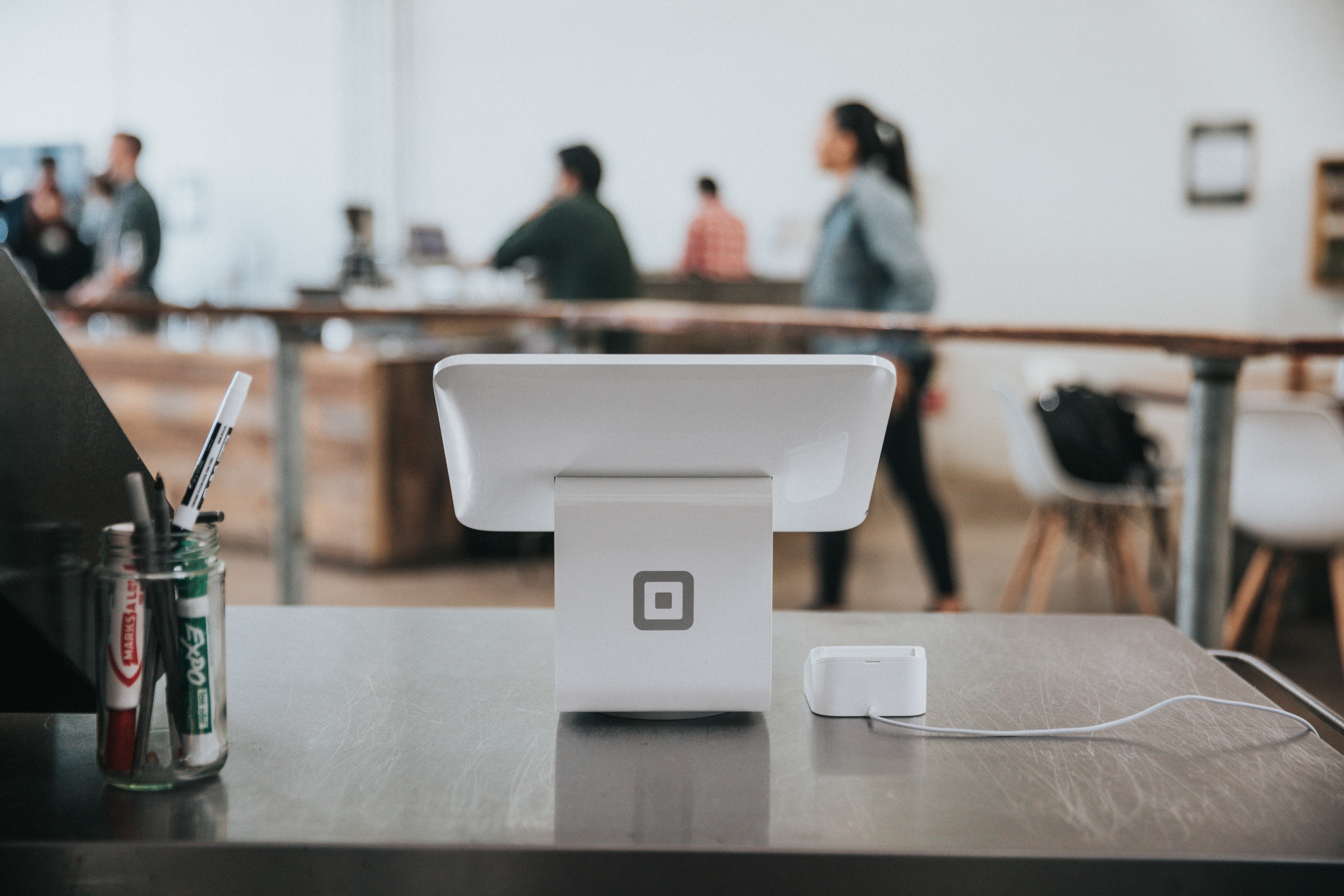 Integrating joe with your Square POS